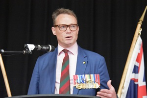 2018 ANZAC Day 16
