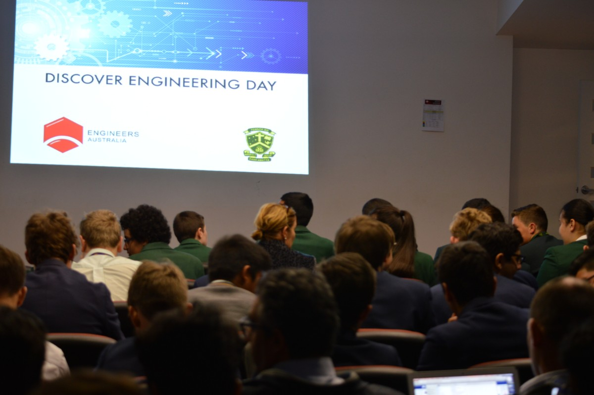 2018 Engineering Day 01