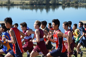 2018 Cross Country 19
