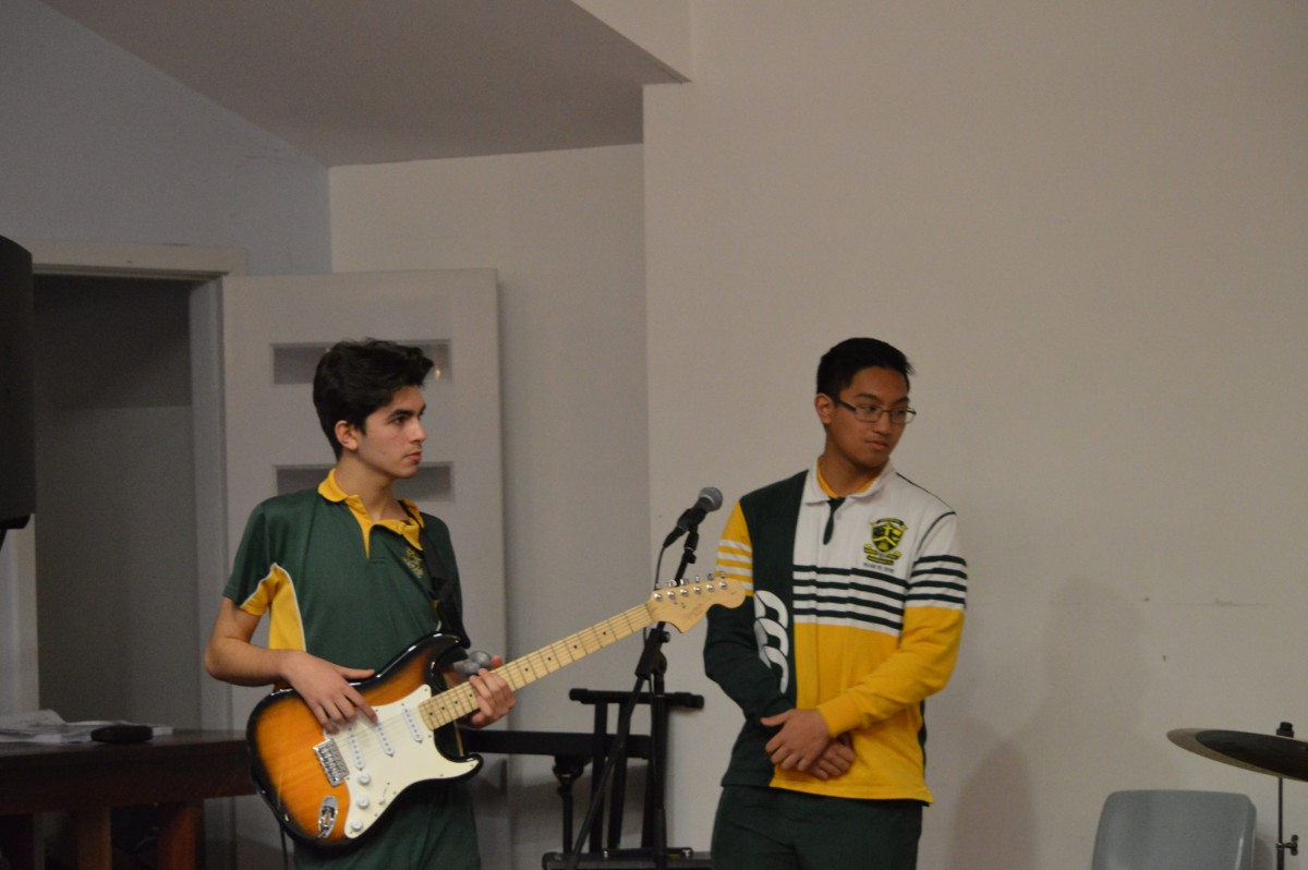 2018 Music Incursion 16