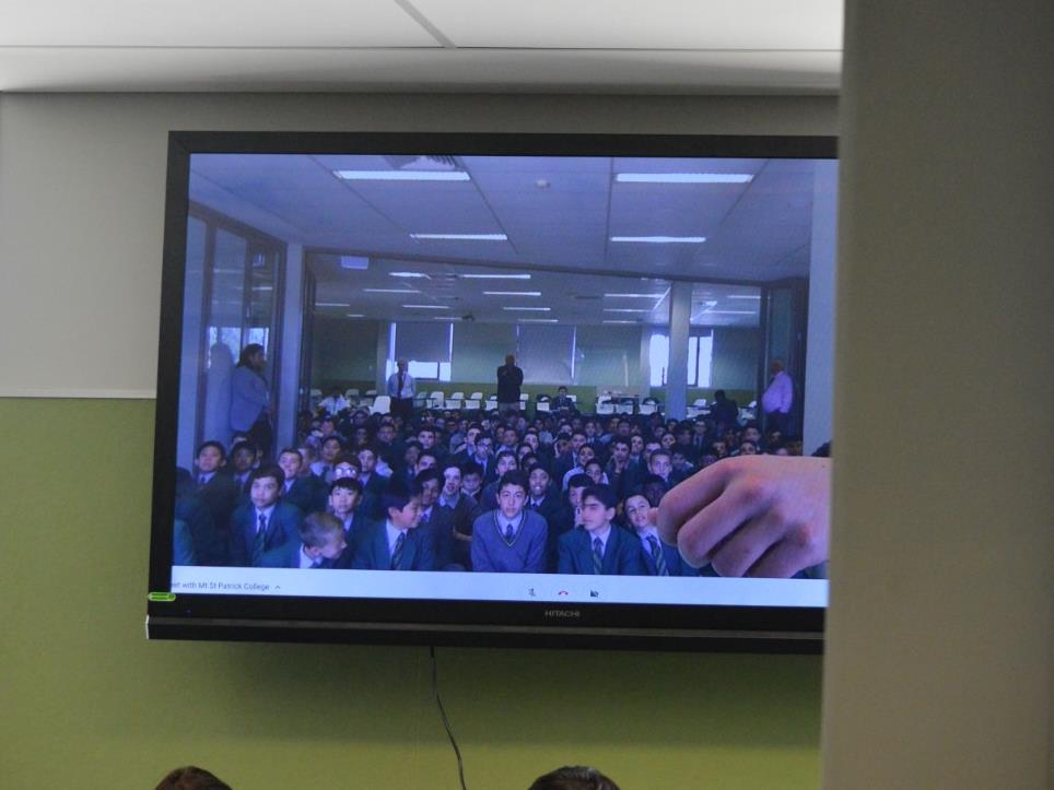 2018 Video Call 01